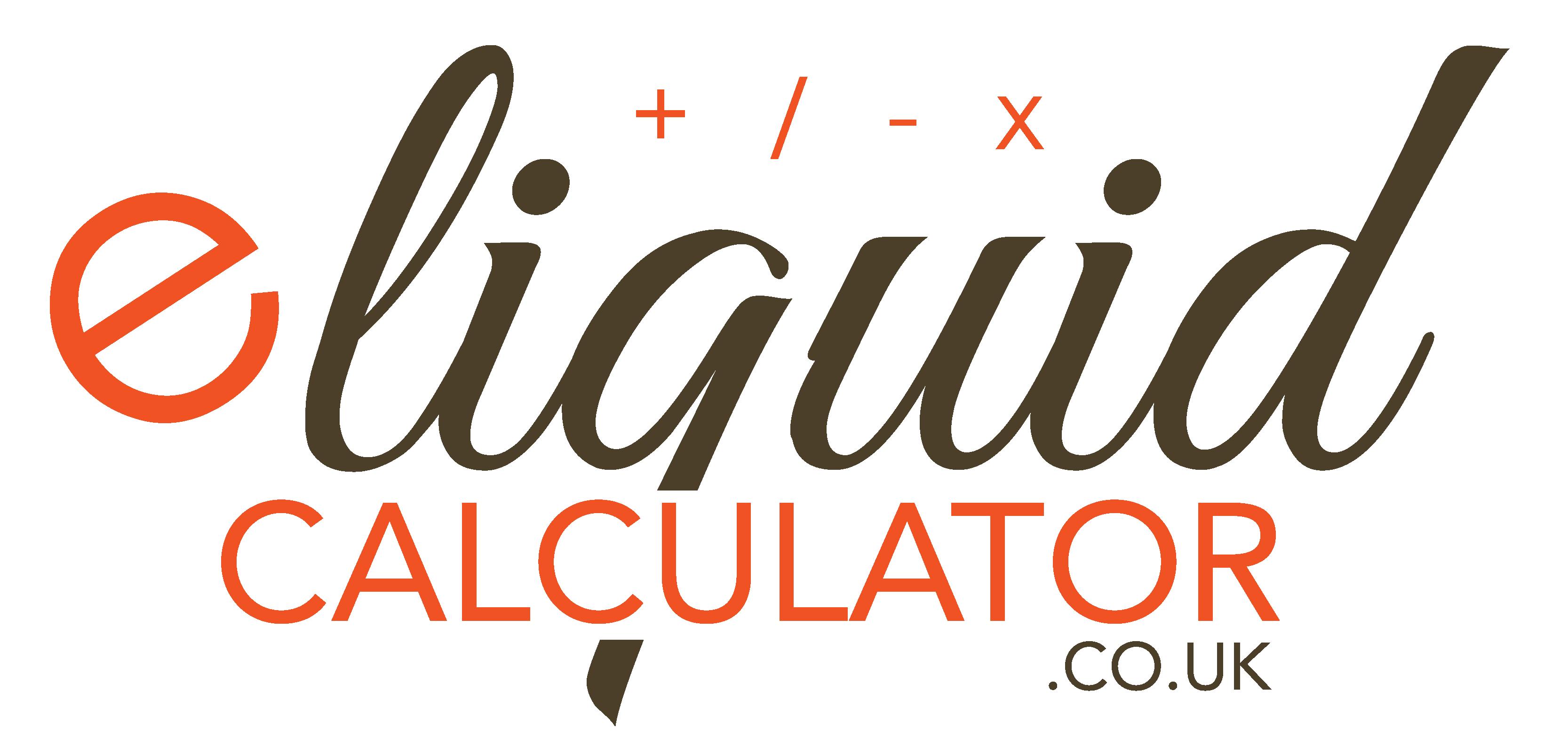 Eliquidcalculator